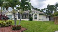 Home for sale: 307 S.E. Faith Terrace, Port Saint Lucie, FL 34983