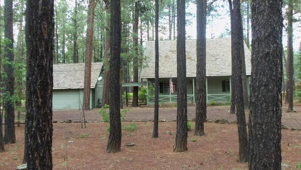 7544 Country Club Dr., Pinetop, AZ 85935 Photo 4