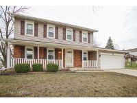 Home for sale: 3920 Huntington Blvd., Hoffman Estates, IL 60192