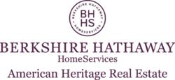 Berkshire Hathaway Homeservices American Heritage