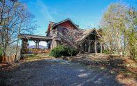 Home for sale: 81 Running Bear, Morganton, GA 30560