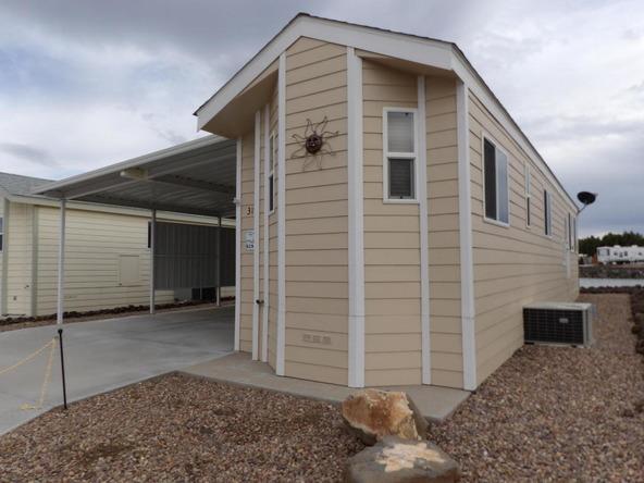 8281 Lake Shore Dr. Lot #319, Show Low, AZ 85901 Photo 4