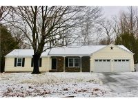 Home for sale: 39 Huckleberry Ln., Manchester, CT 06040