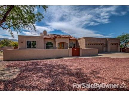 2845 Wentworth Rd., Tucson, AZ 85749 Photo 37