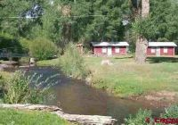 Home for sale: 34044 Hwy. 17, Antonito, CO 81120