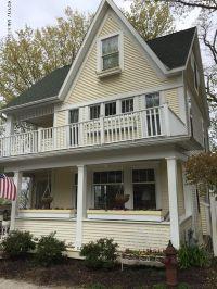 Home for sale: 2423 Waukazoo Trail, Macatawa, MI 49434