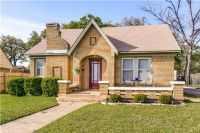 Home for sale: 2315 Yucca Avenue, Fort Worth, TX 76111
