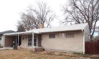Home for sale: 580 N. Division St., Powell, WY 82435
