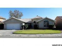 Home for sale: 2460 E. Palo Verde Dr., Mohave Valley, AZ 86440