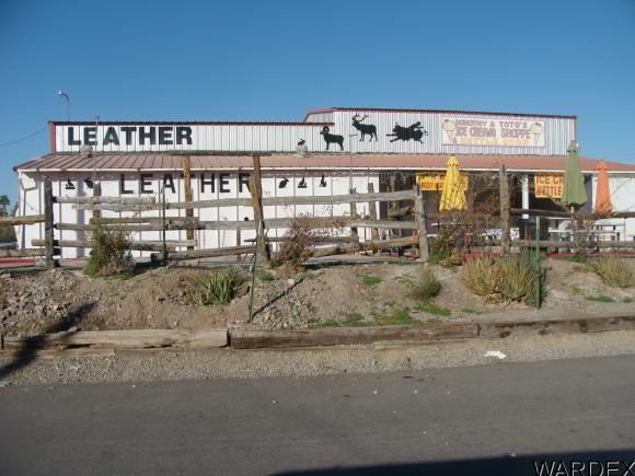 205a W. Main St., Quartzsite, AZ 85346 Photo 1