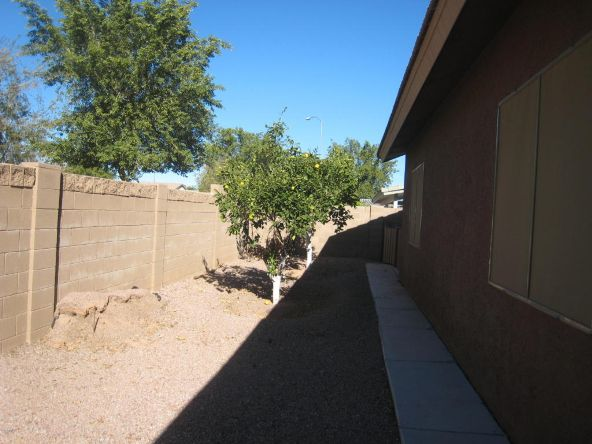 2610 S. Willow Wood --, Mesa, AZ 85209 Photo 23