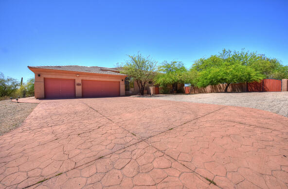 7320 E. Valley View Cir., Carefree, AZ 85377 Photo 121