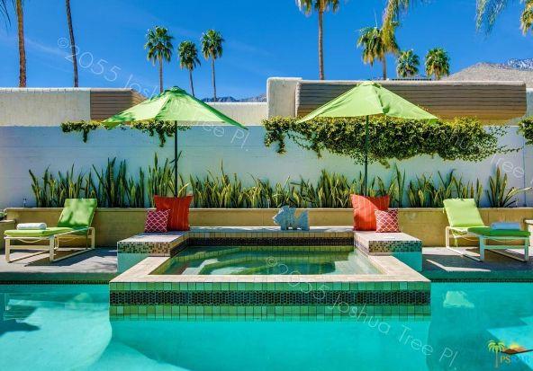 2055 S. Joshua Tree Pl., Palm Springs, CA 92264 Photo 54