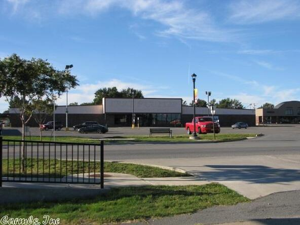 805 W. Main St., Cabot, AR 72023 Photo 1