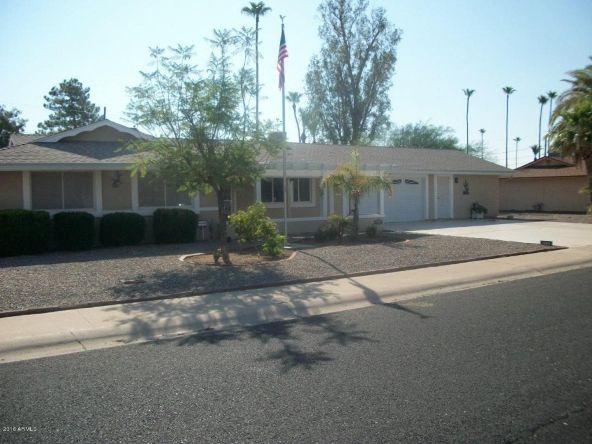 12015 N. Saint Annes Dr., Sun City, AZ 85351 Photo 1