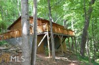 Home for sale: 34 Look Out Ridge Rd., Cleveland, GA 30528