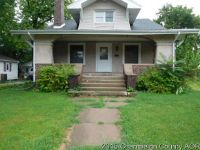 Home for sale: 205 N. Carico St., Tuscola, IL 61953
