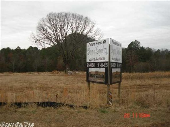 1.61 Acres Hwy. 110 East, Heber Springs, AR 72543 Photo 3