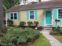 Home for sale: 633 Clinton Dr., Newport News, VA 23605