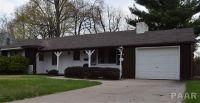 Home for sale: 1409 W. Mcclure Avenue, Peoria, IL 61604