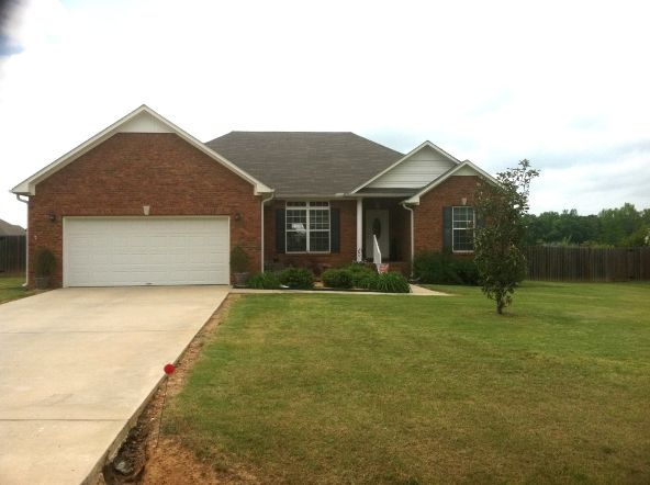 17169 Stone Valley Dr., Athens, AL 35611 Photo 1
