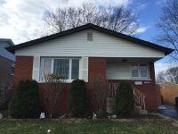 Home for sale: 12532 South Homan Avenue, Alsip, IL 60803