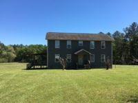 Home for sale: 2 Fox Run, Alapaha, GA 31622