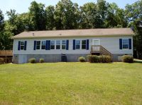 Home for sale: 864 Cherry Hill Rd., Amherst, VA 24521