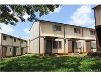 Home for sale: 98-1281c Hoohiki Pl., Pearl City, HI 96782