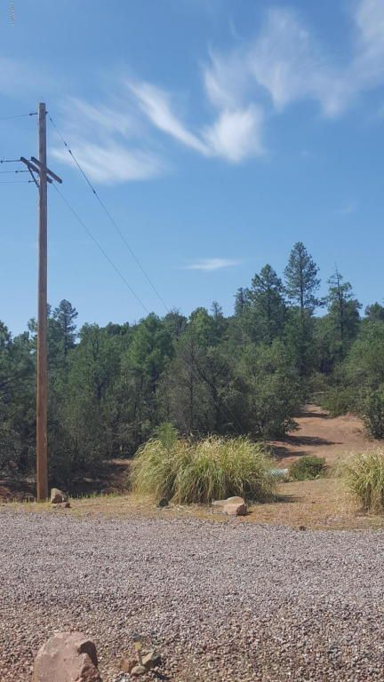607 N. Chaparral Dr., Payson, AZ 85541 Photo 22