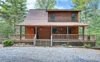 Home for sale: 284 Rhonda Ln., Mineral Bluff, GA 30559