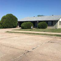 Home for sale: 5401 N.W. Sherwood, Lawton, OK 73507
