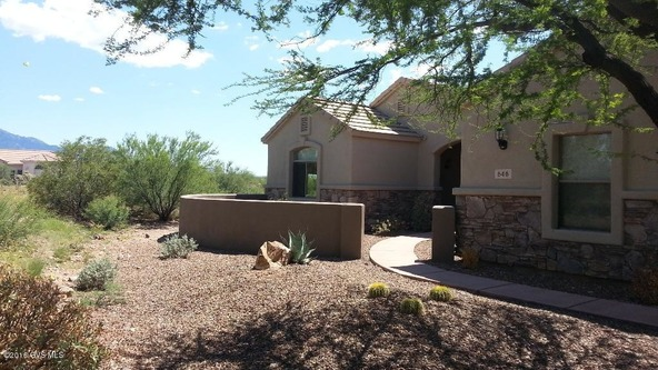 646 E. Bent Branch Pl., Green Valley, AZ 85614 Photo 9