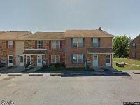 Home for sale: Revelle, New Castle, DE 19720