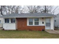 Home for sale: 22010 Blackstone St., Oak Park, MI 48237