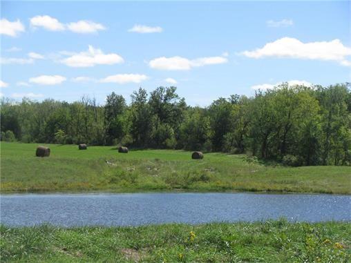 Hwy. V & S.W. County 5508 Rd., Hume, MO 64752 Photo 3