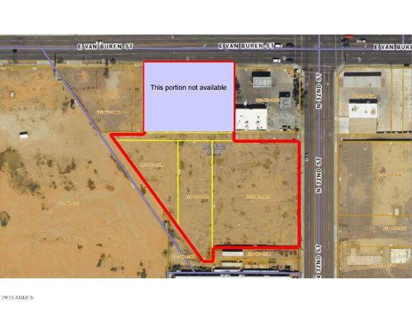 3109 E. Van Buren --, Phoenix, AZ 85034 Photo 4