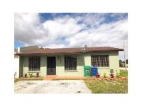 Home for sale: 19620 N.W. 31st Ave., Miami Gardens, FL 33056