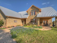 Home for sale: 1701 Ranch Rd. 2323, Llano, TX 78643