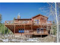 Home for sale: 1609 South Pine Dr., Bailey, CO 80421