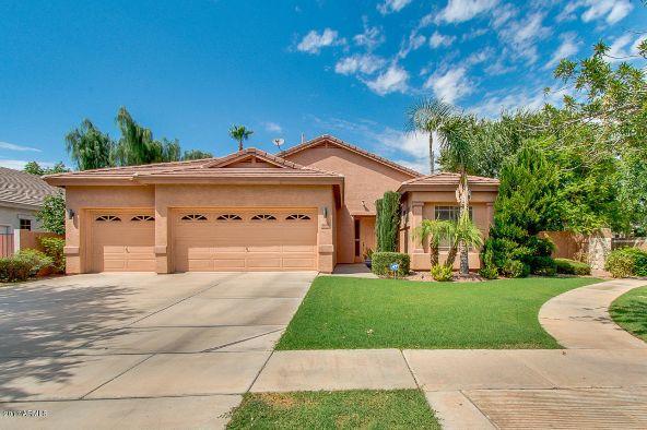 3494 E. Page Avenue, Gilbert, AZ 85234 Photo 1