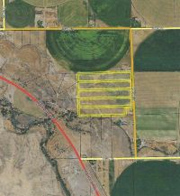 Home for sale: Tbd 3700 W., Moore, ID 83255