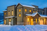 Home for sale: 80 Pheasant Tail Ln. Unit 3, Big Sky, MT 59716