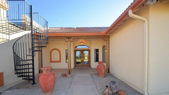 1427 E. Calle la Paz, Sierra Vista, AZ 85650 Photo 8