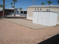 Home for sale: 3710 S. Goldfield Rd. # 141, Apache Junction, AZ 85119