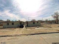 Home for sale: Hill St. 19, Oro Grande, CA 92368