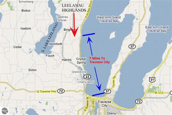 Lot 45 Leelanau Highlands, Traverse City, MI 49684 Photo 19