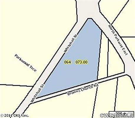 1352 Whitehall St., Jackson, TN 38305 Photo 7