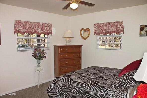 7765 White Oak Rd., Pinetop, AZ 85935 Photo 16