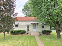 Home for sale: 1528 Franklin Avenue, Collinsville, IL 62234